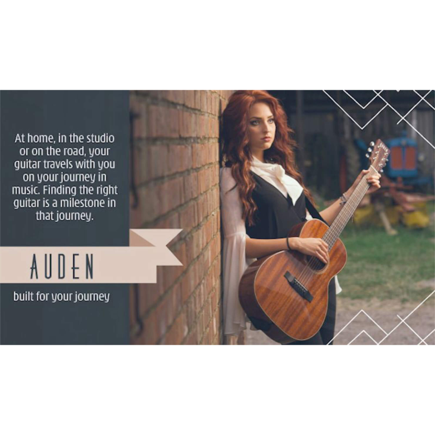 Auden Guitars